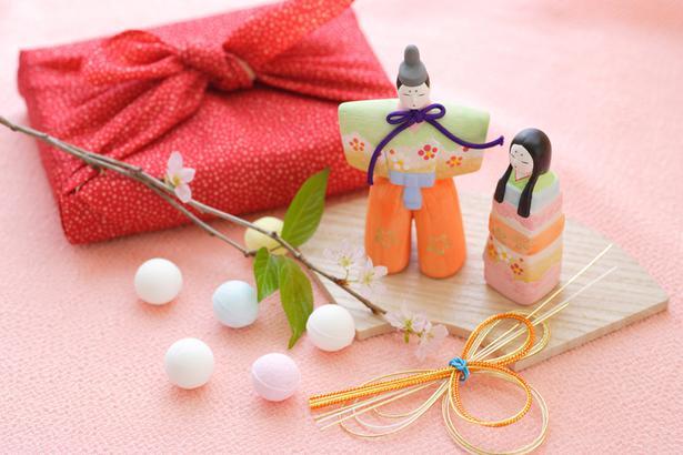 ひな祭り-HINAMATSURI 3/3 Lễ hội búp bê của các bé gái Nhật