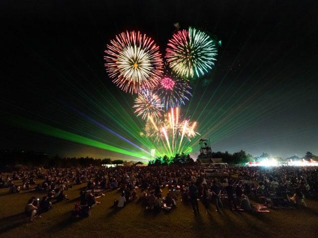 2019 桜島火の島祭りー Lễ hội đảo núi lửa Sakurajima